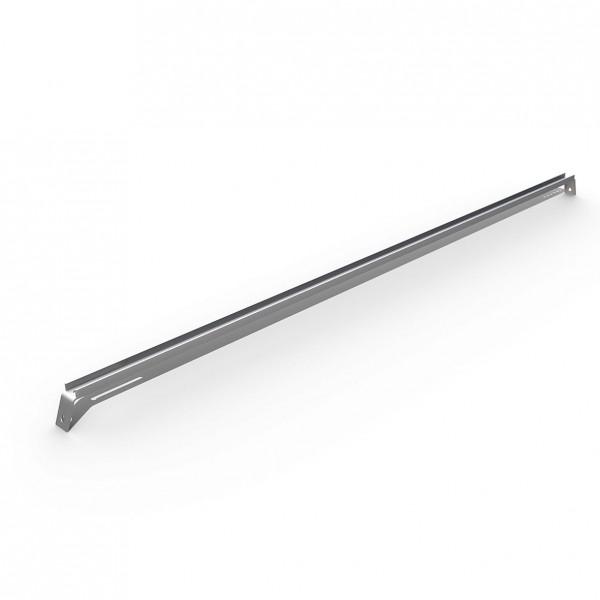 Aluminium U-Profil 1035 mm ConSole 4.2, 5.2,6.2, CS+
