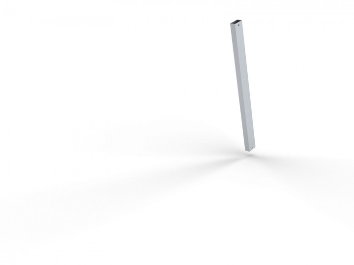 Stütze für Dreiecksaufständerung 35° Neigung