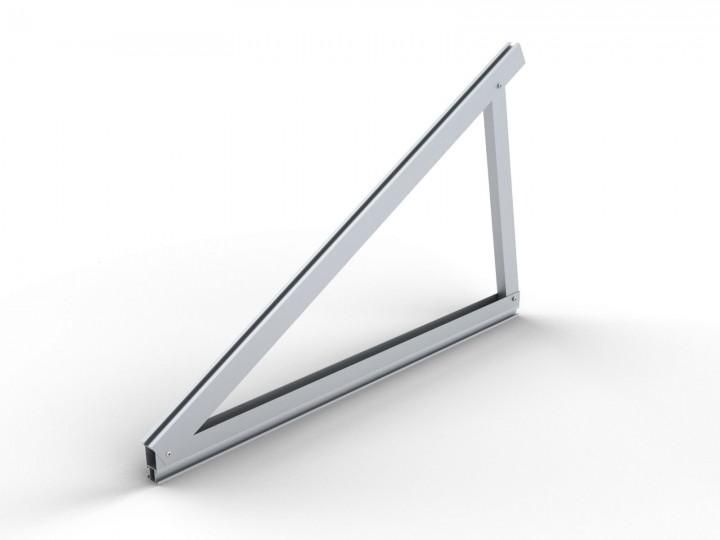 TS+ Dreieck 30° montiert