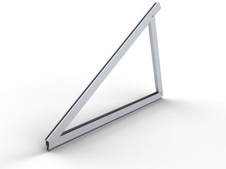 TS+ Dreieck 35° montiert