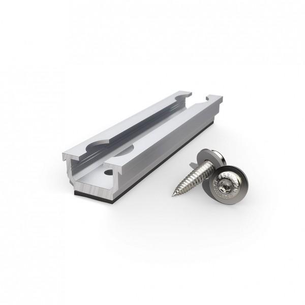 MetaSole+ Blechstärke Stahl 0,40-1,25 mm; Alu 0,50-1,50 mm