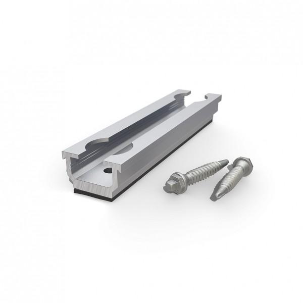 MetaSole+ Blechstärke: Stahl 0,75-1,00 mm