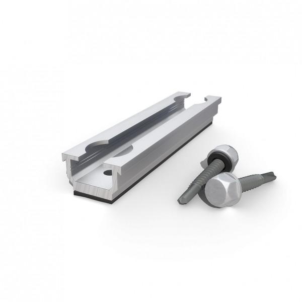MetaSole+ Blechstärke: Stahl 0,75 ETN