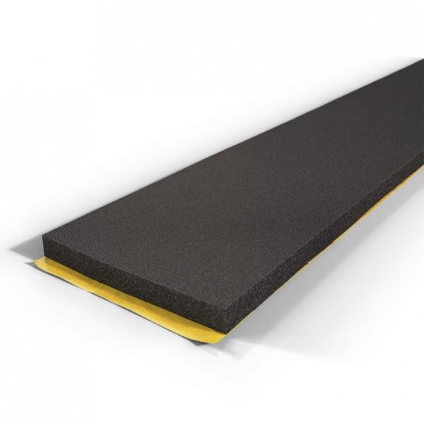 FS-S Bautenschutzmatte 1000x100x11 mm für Bodenschiene